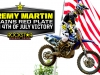 Jeremy Martin goes 1-1 at Redbud