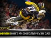 Jason Anderson 4th Consecutive Podium in St Louis