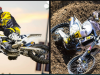 ROCKSTAR ENERGY HUSQVARNA FACTORY RACING SANTA CLARA SX RACE REPORT