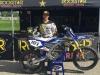 Blose rocks Canadian National AX Tour opener in Sarnia