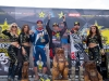 Second place overall podium for Goerke at Round 2