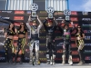 Goerke prevails at Round 1 of the Rockstar Energy MX Tour to snare 2nd   overall in 450 class