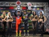 Nicoletti grabs podium finish in Quebec City Supercross