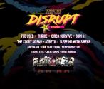 Disrupt Festival