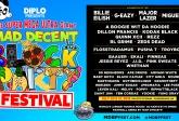 Mad Decent Block Party Festival