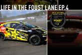 Life in the Foust Lane - Episode 204 Fiesta Takes On Nurburgring