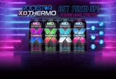 NEW! Rockstar XD Thermo