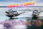 Energize your summer