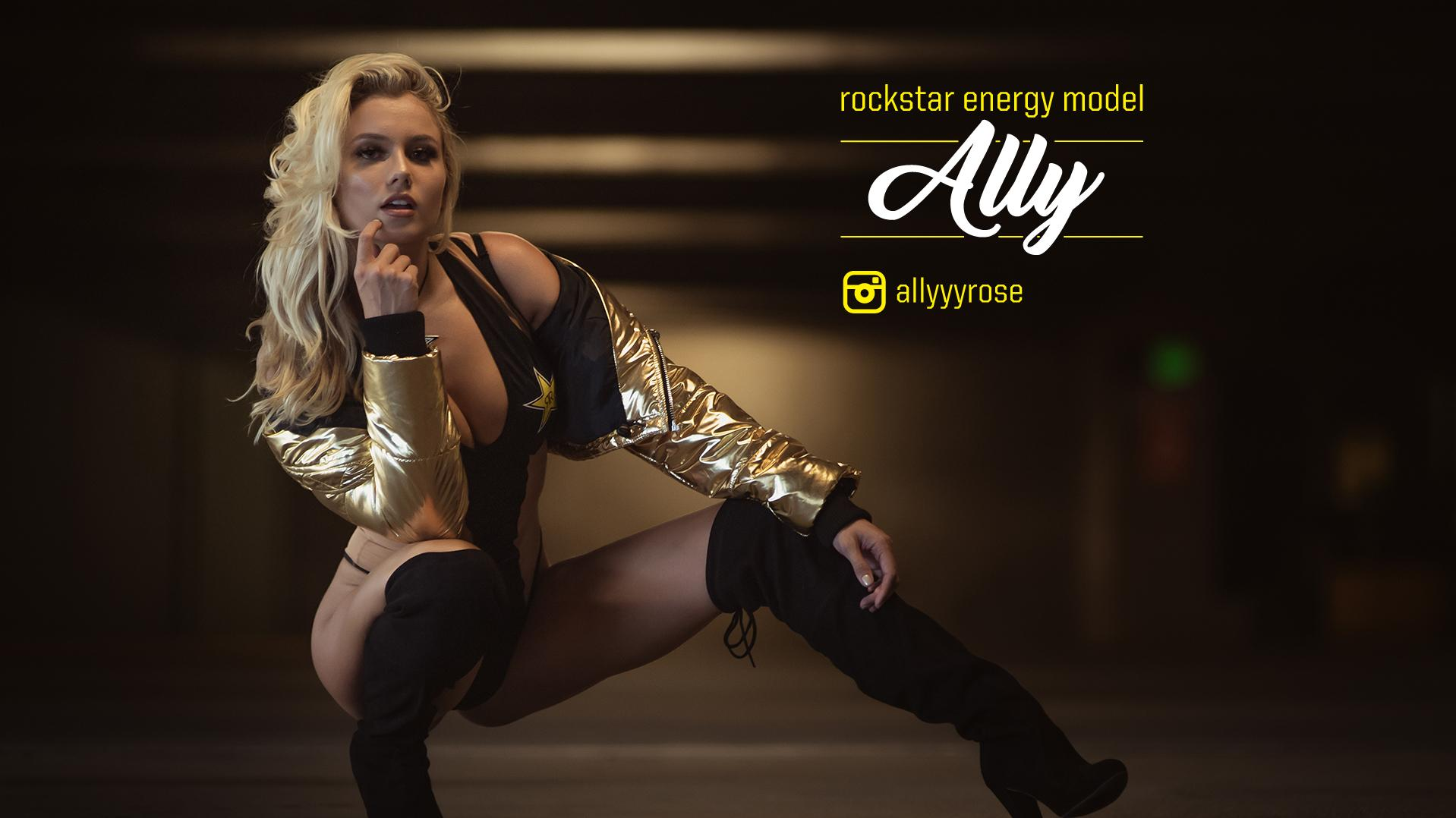 Ally Rose