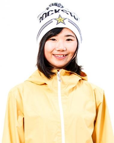 Leila Iwabuchi