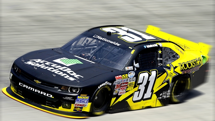 Dylan Kwasniewski No 31 Nns Post Race Report Bristol