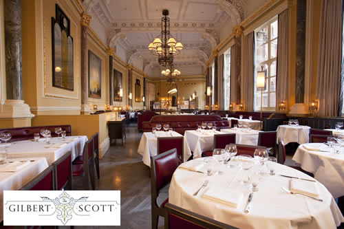 The Gilbert Scott