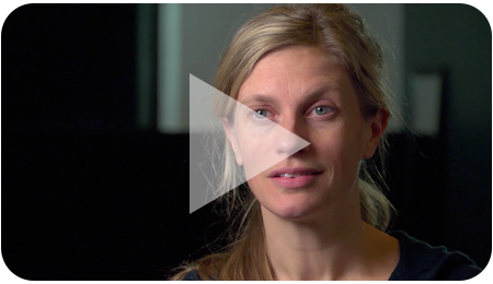 Watch <strong>Crystal Pite</strong><strong> </strong>talk about The Tempest Replica and her creative process