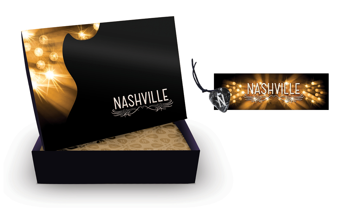 ABC Nashville packaging system