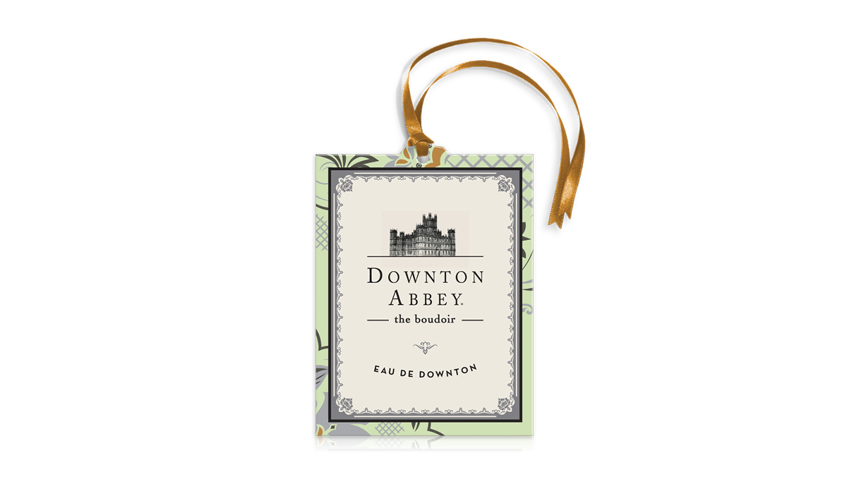 NBCU Downton Abbey Product