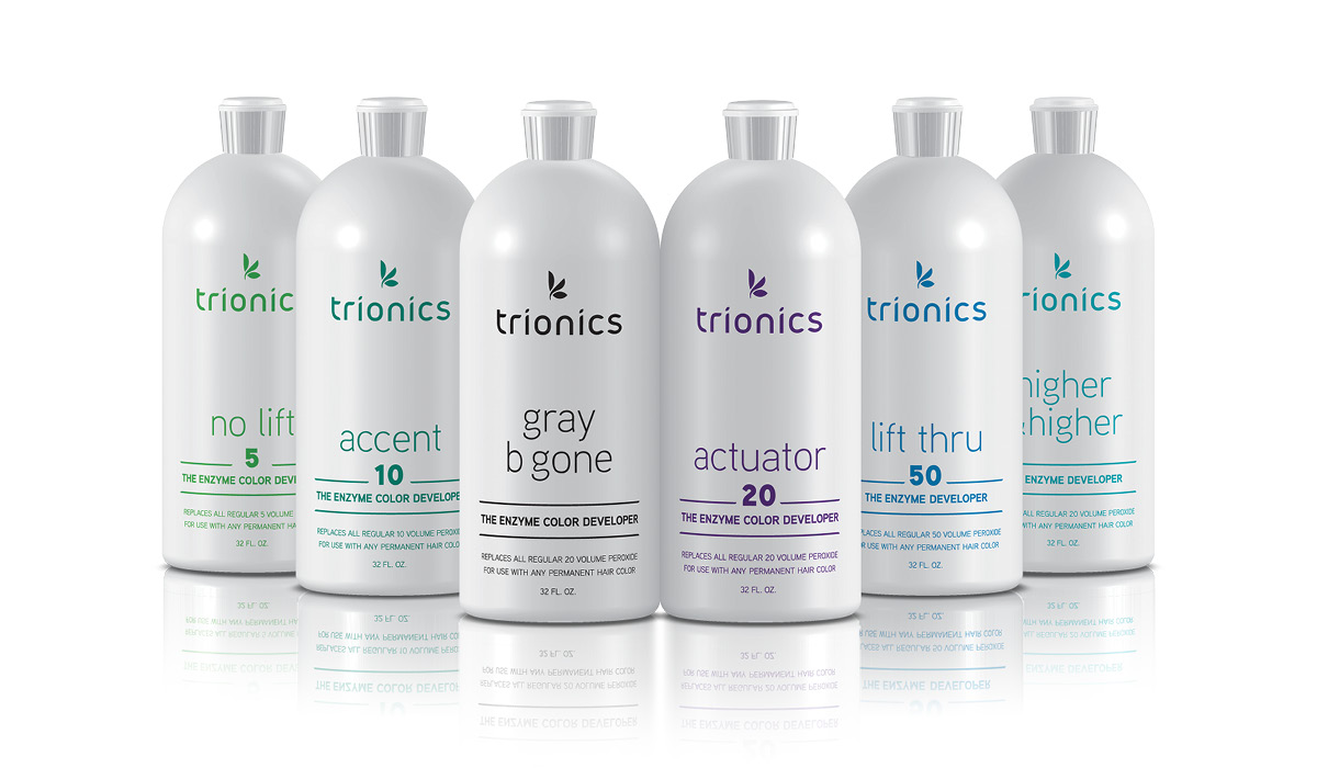 Trionics Packaging