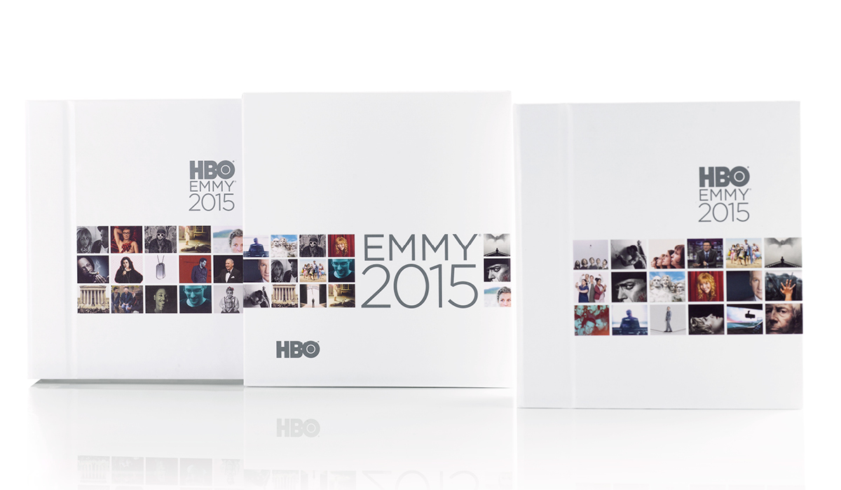 HBO Emmy 2015