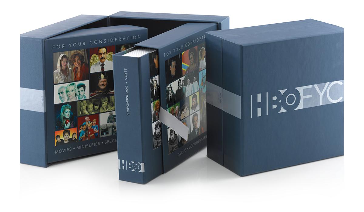 HBO Emmy 2009