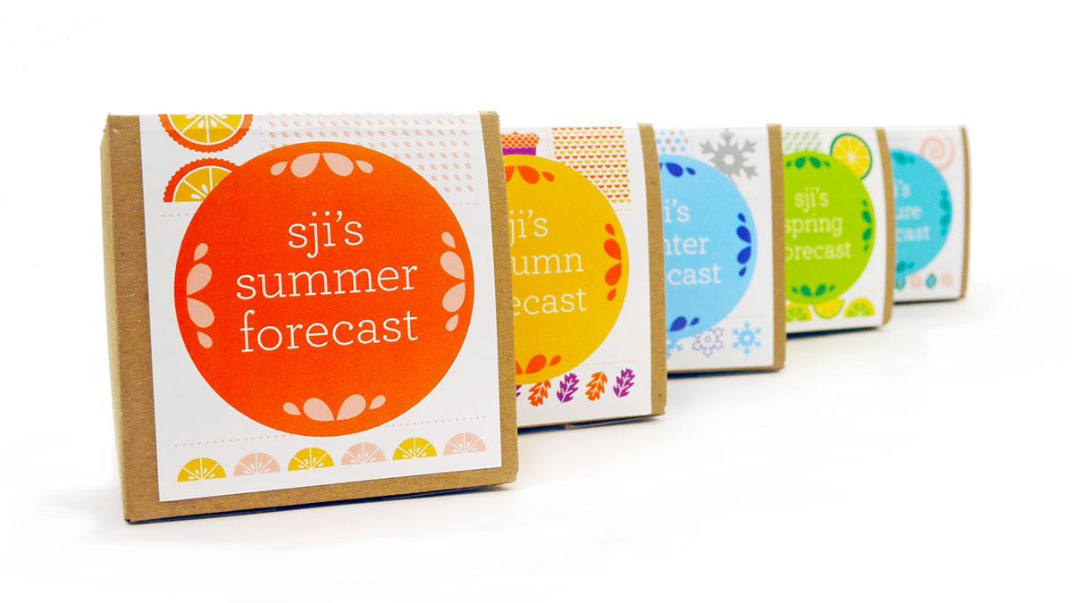 SJI Candy Box