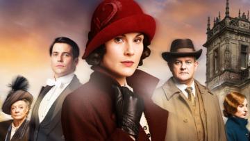 Downton Abbey Season 5