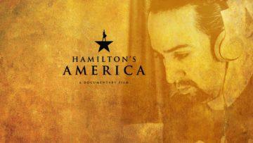 SJI Associates Hamilton's America on PBS