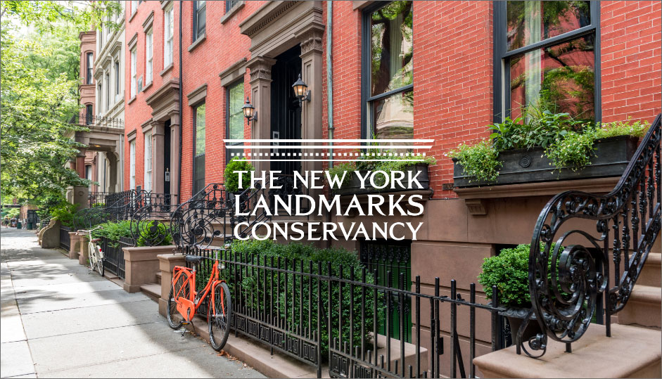 NYLC Tagline: Preserving the city we love