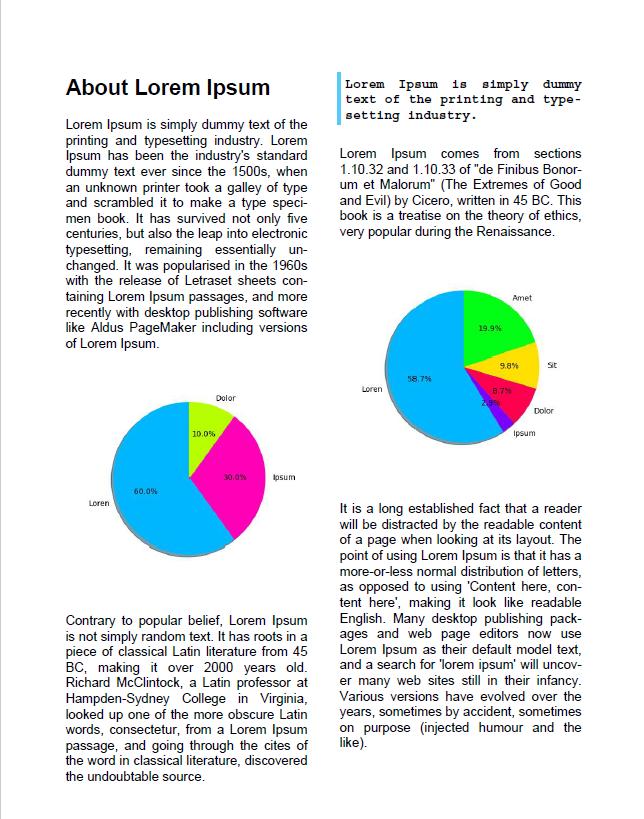 integrating matplotlib charts in pdf with python and borb