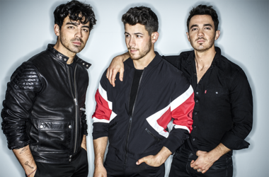 Jonas Brothers in Atlanta