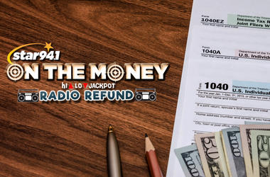 Star 94.1's High/Low Hi/Lo Jackpot On The Money Radio Refund