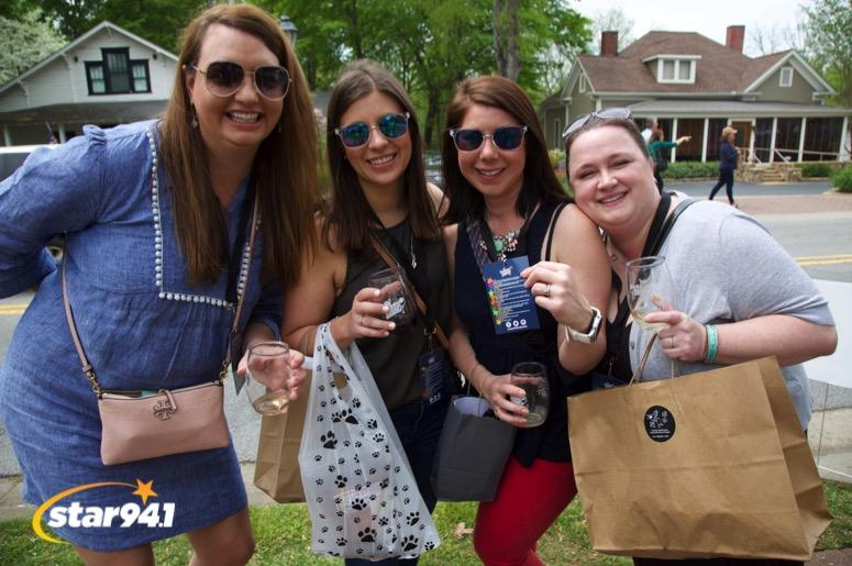 Shopping Under The Influence April 2019