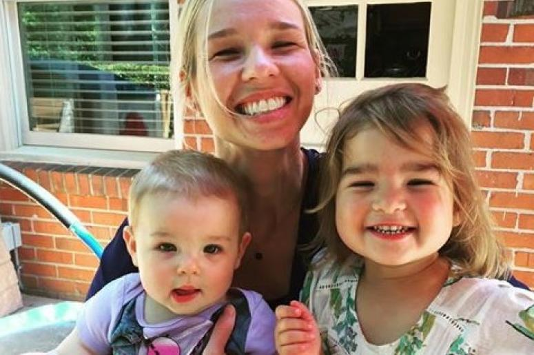 Jenn and Her Kids