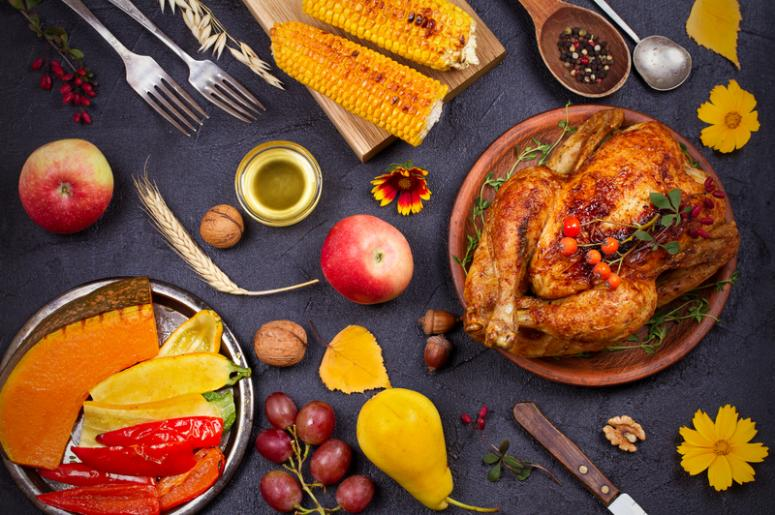 Quiz what type of thanksgiving food are you star 941 quiz what type of thanksgiving food are you forumfinder Choice Image