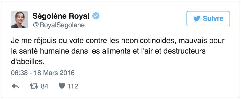 Tweet Royal
