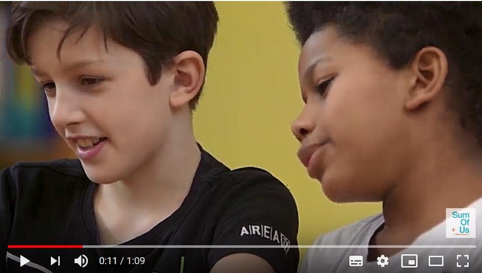 Video: Werbung kommt an -- besonders bei Kindern und Jugendlichen.