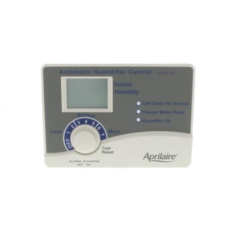 60 Aprilaire 60 Digital Automatic Humidistat W
