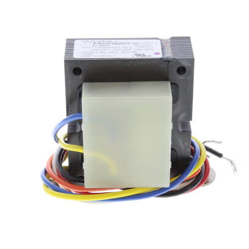 90 T40F3_WhiteRodgers_Transformer01 90 t40f3 white rodgers 90 t40f3 transformer, 40va, 60 hz, 120 White Rodgers Relay Wiring at mifinder.co