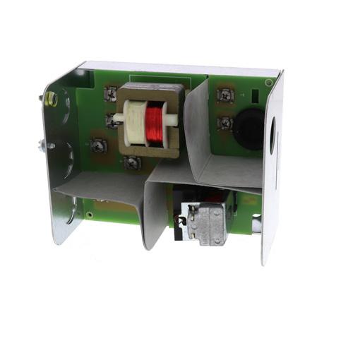 R845a1030 - Honeywell R845a1030   Internal Transformer Dpst Line Voltage Relays