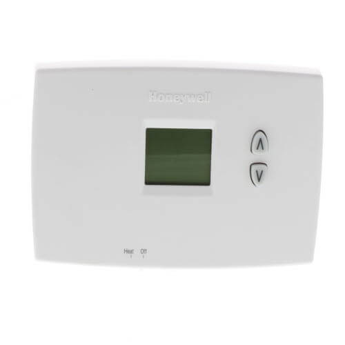 TH1100DH1004_Honeywell_Thermostat01 th1100dh1004 honeywell th1100dh1004 pro 1000 horizontal non honeywell pro 4000 thermostat wiring diagram at n-0.co