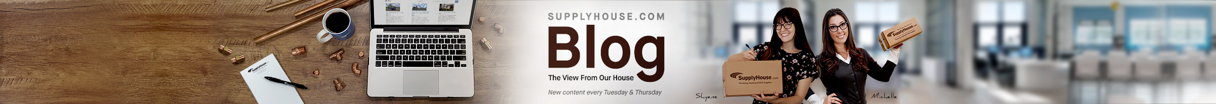 SupplyHouse Blog Banner 1