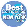 Best Companies New York