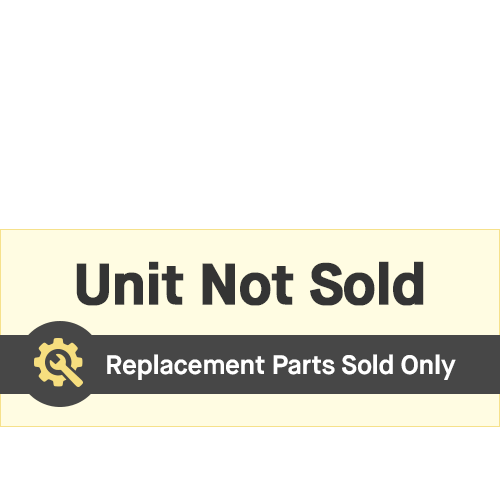 Unit not sell