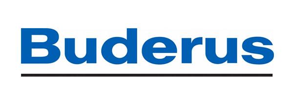 Buderus brand logo