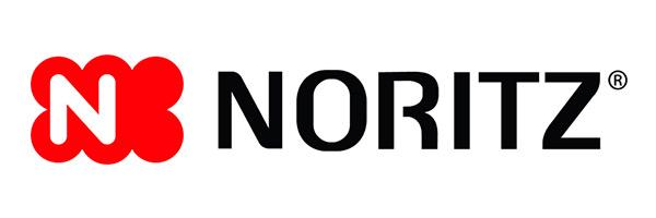 Noritz brand logo