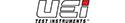 UEi Test Instruments brand logo