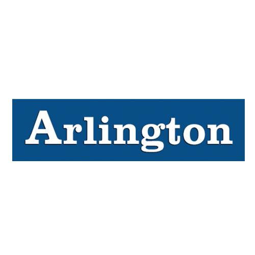Arlington brand logo