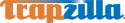 Trapzilla brand logo