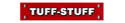 Tuff Stuff brand logo