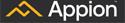 Appion brand logo