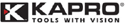 Kapro brand logo