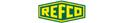 Refco brand logo
